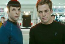 Star Trek  / To boldly go