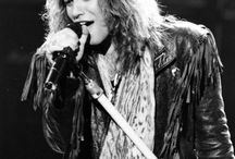 Bon Jovi <3 / by Millie