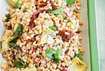 Recipes:Grain