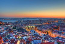 Lisbon is a marvelous place / A few pictures of the eternal Lisbon