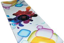yoga mats manufacturer in India
