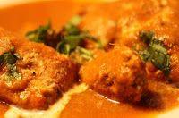 Heerlijke gerechten / Indiase Butterchicken