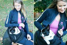 fundle/pet sling