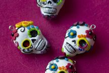 Clay Miniatures / My handmade polymer clay miniatures and jewellery