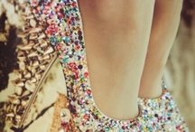 Shoes I Love / by Jessica Ashley