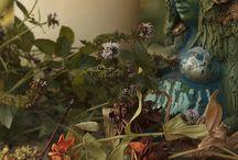 Altars & Shrines / by Rekesha Spellman