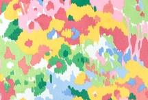 Fabric / by Daniela Shuffler