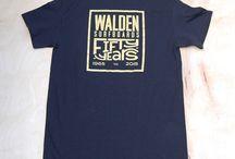 50 years : Walden Surfboards : 1965-2015