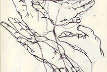 Drawing / az élet adta dolgokról