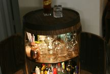 Whisky Barrel Ideas