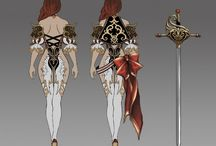 Female Outfit Designs