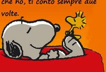 Snoopy my love
