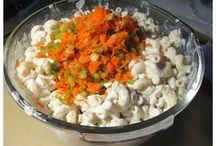 Hawaiian food / ideas / by April Bogart