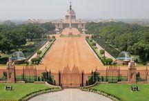 Delhi / Everything Delhi.