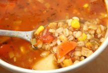 Good Eats: Soups/Stews/Stoups