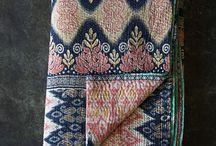 Tecidos/tapetes