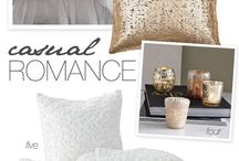 Home: bedroom set up
