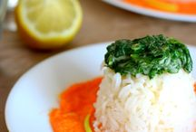TriColor Independence Day(India) Recipes