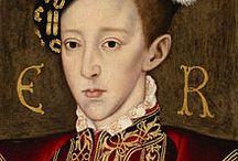 ~Edward VI~ / NO PIN LIMITS