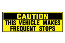 Safety signs / Make sure your operation runs safely with these!