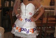 Bad taste costume