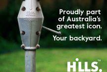 Hills Australia / News from Hills!