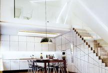 Way I- Interior Design / Interior design portfolio