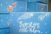Products / Santa's Little Helper kits