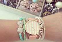 Jewellery Inspiration / ♡