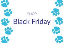 Discounts and Sales / Brining you the best discounts and offer from our paws to yours!
