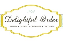Blogs -Organizing / by Helen Bush from Calvary Couponers, Make it Frugal & Shades of Safhire