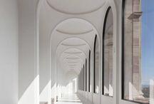 Arches / Domes