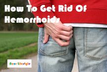 Hemorrhoids Symptoms, Diseases and Conditions / Here is about Hemorrhoids Symptoms, Diseases and Conditions