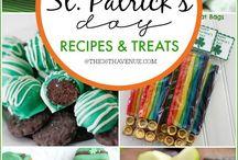 Seasons | St Patrick's Day