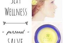 Essential Oils ~ all things