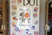 Dot Day Display