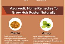 HAIR gROWTH AND STYLES FOR MOM