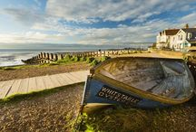 Images of Whitstable / From stunning sunsets to quirky shops and houses, Whitstable has a wealth of amazing views to offer.