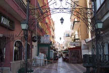Fuengirola, Spain