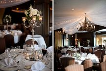 Town & Country Club / Event Decor at Town & Country Club! We Love our Venues!
