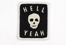 Patches are cool