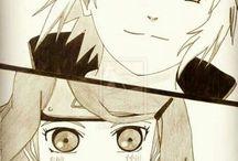 MinaKushi (Naruto)