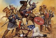 Romani contro Sassanidi