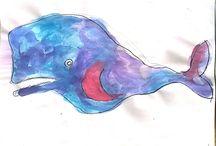 waterc animal