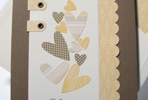 DIY- cards and paper crafting