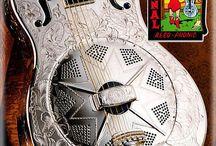 Gitarre ---Guitare