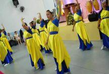 Dança Maep