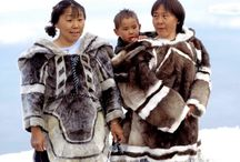 Cultures / Inuit People / Inspiration from a WORLD OF WAYS to live, do things and think. Pins about everything typical for this culture, especially what others might learn from. The goal is to promote cross-cultural understanding and acceptance. Cultural diversity is a strength because we can all learn from each other.