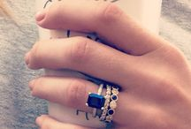 Eternity ring ideas