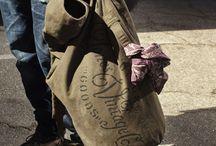 Stuff / Bags, clothes, etc